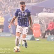 PKO Ekstraklasa: Zmiennicy dali Lechowi zwycięstwo
