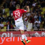 Tottenham i Manchester United polują na napastnika Monaco