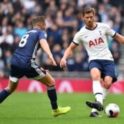 Tottenham nadal fatalny - remisuje z ostatnim w lidze Watfordem