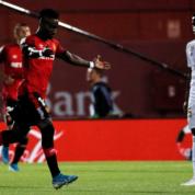 La Liga: Pierwsza wpadka Realu! Mallorca z kompletem punktów