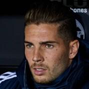 Luca Zidane: Nie żałuję opuszczenia Realu Madryt