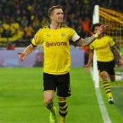 Bundesliga: Borussia Dortmund pokonała Borussię Moenchengladbach