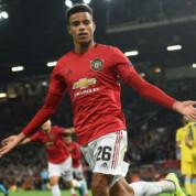 Greenwood na dłużej w Manchesterze United