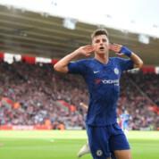Młodzież Lamparda nadal na fali - Chelsea ogrywa Southampton