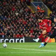Liga Mistrzów: Świetne widowisko na Anfield Road, siedem bramek