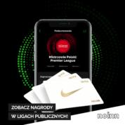 Polska aplikacja mobilna podbiła serca kibiców
