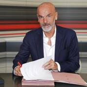 Stefano Pioli trenerem AC Milan!