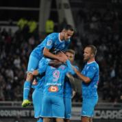 Ligue 1: Niespodzianka w Amiens. Jednorożce pokonują Marsylię