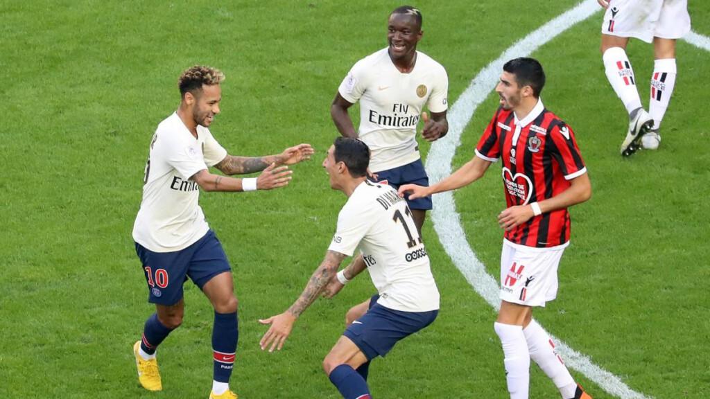 PSG Nice