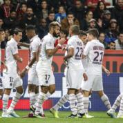 Ligue 1: Pewne zwycięstwo PSG i porażka AS Monaco