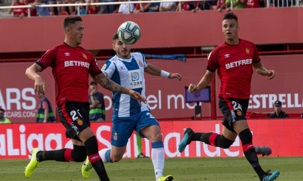 Real Mallorca Espanyol