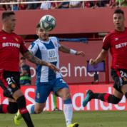 La Liga: Przełamanie Mallorki, Espanyol pogrążony w kryzysie