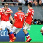 UEFA nie zezwoli na mecze Rosji z Kosowem