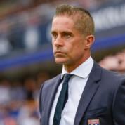 Ligue 1: Olympique Lyon zwolnił Sylvinho