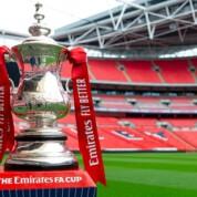Puchar Anglii - pary czwartej rundy