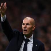AS: Zinedine Zidane pozostanie w Realu Madryt