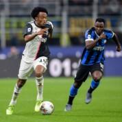 Serie A: Juventus górą w derbach Italii