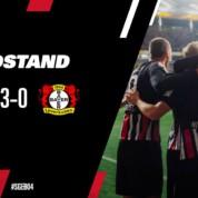 Bundesliga: Eintracht Frankfurt pewnie pokonuje Aptekarzy!