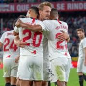 Copa Del Rey: Sensacja w Saragossie, pewna wygrana Sevilli