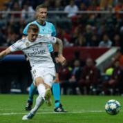 Seria zwycięstw na hiszpańskich boiskach - podsumowanie dnia w La Liga