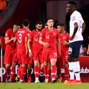 Grupa H: Francja remisuje u siebie z Turkami!