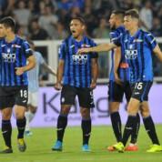Liga Mistrzów: Atalanta włączyła się do gry o awans