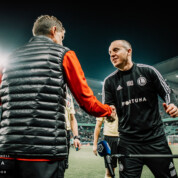 Vuković: Musimy wykazać się zaangażowaniem, by awansować do ćwierćfinału