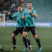PKO Ekstraklasa: Legia gromi Górnika