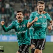 Legia Warszawa - Górnik Zabrze [GALERIA]