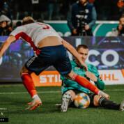 Obrońca Górnika Zabrze bliski wyjazdu do MLS