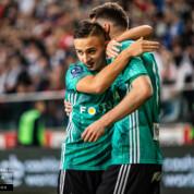 Piekarski: Karbownik będzie najdroższym piłkarzem, który odejdzie z polskiej ligi