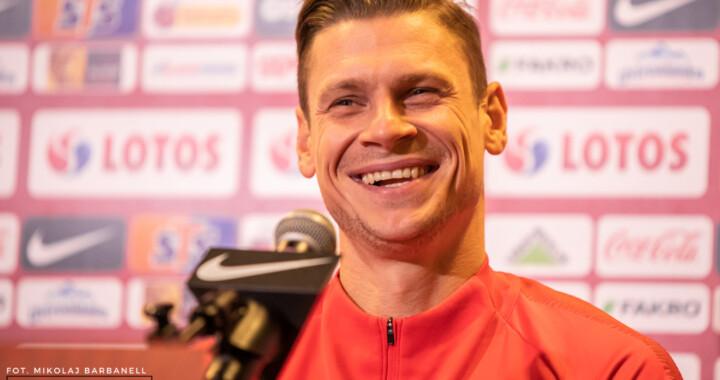 Łukasz Piszczek / fot. Mikołaj Barbanell (PIłkarski Świat)