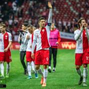 Ranking FIFA: Reprezentacja Polski awansowała o dwie lokaty