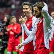 Lewandowski: W przyszłym roku muszę dorzuć coś więcej