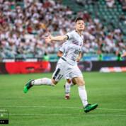 PKO Ekstraklasa: Pogoń Szczecin wraca na fotel lidera, trzecia porażka mistrzów Polski
