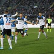 Serie A: Sobota z calcio. Gospodarze niezwykle gościnni