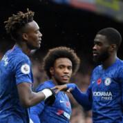 Premier League: Chelsea młodzieżą stoi. Abraham zapewnił kolejne zwycięstwo