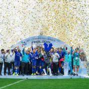 Al-Hilal triumfatorem Azjatyckiej Ligi Mistrzów