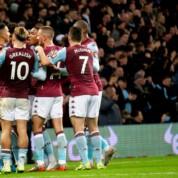 Premier League: Zabójcze rzuty wolne: Aston Villa wygrywa z Newcastle