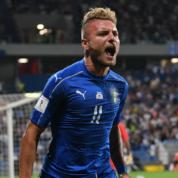 Grupa J: Dziesięć bramek w Palermo! Włosi z kompletem punktów