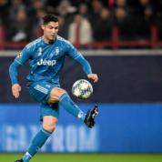 Liga Mistrzów: Zwycięstwo Juventusu rzutem na taśmę