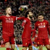Premier League: Liverpool pewnie wygrywa z Manchesterem United