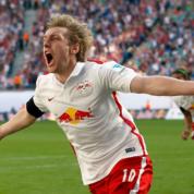 Liga Mistrzów: Lipsk wciąż na szczycie, druga porażka Zenitu