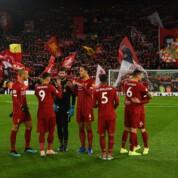 Premier League: Liverpool zmęczony, ale skuteczny. Marsz po mistrzostwo trwa