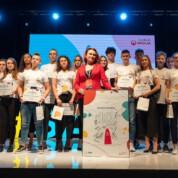 Sportowa Akademia Veolia Junior – po 10 latach wspierania młodych sportowców Fundacja Veolia Polska zajmie się najmłodszymi