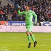 Puchar Polski: Wygrana Lecha ze Stalą