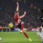 """Premier League: Zwroty akcji w 'derbach Zjednoczonych"""" - Manchester United 3:3 Sheffield United"""