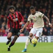 Bez fajerwerków i niespodzianek: Manchester United przegrywa z Bournemouth