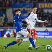 Ligue 1: Kolejne zwycięstwo Lyonu, Bordeaux traci punkty w końcówce