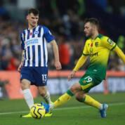 Superrezerwowy Trossard daje zwycięstwo Brighton z Norwich